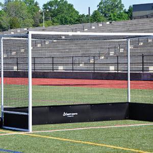 Jaypro Aluminum Official Field Hockey Goal