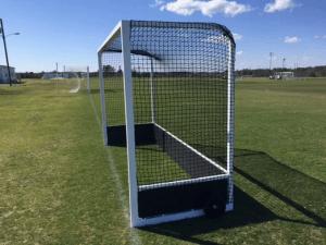 Field Hockey Practice Goal