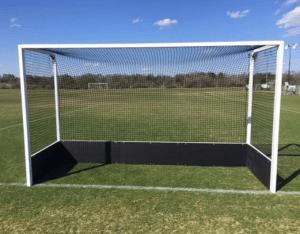 Championship Field Hockey Goal