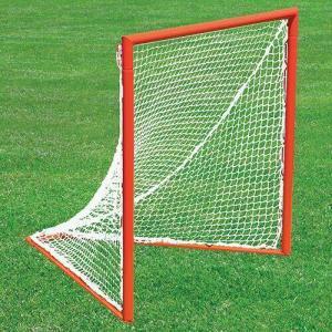 Box Lacrosse Goal