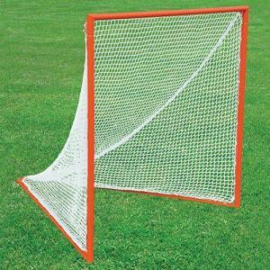 Single Official Field Lacrosse Goal