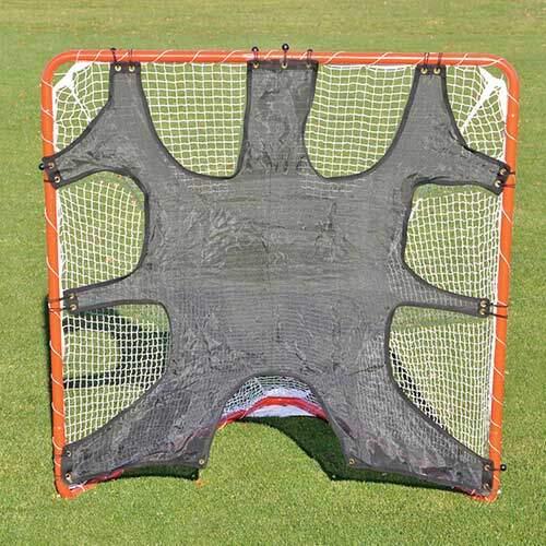 Lacrosse Training Target Net