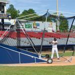 Baseball Cages & Backstops