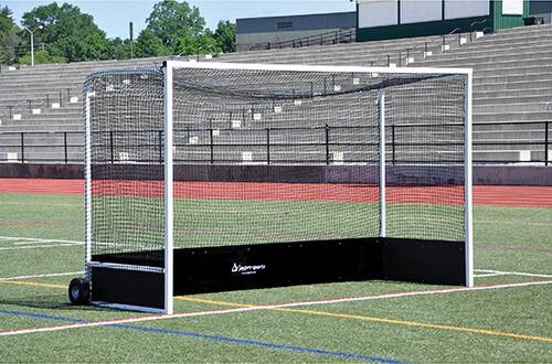 Jaypro Steel Official Field Hockey Goal