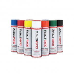 Colors - Durastripe Aerosol Paint Cans