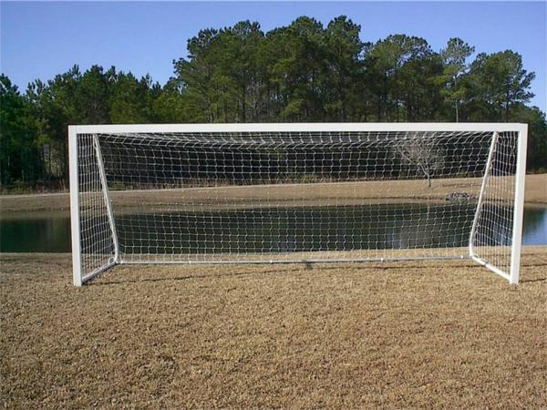 Castlite Club Soccer Goal