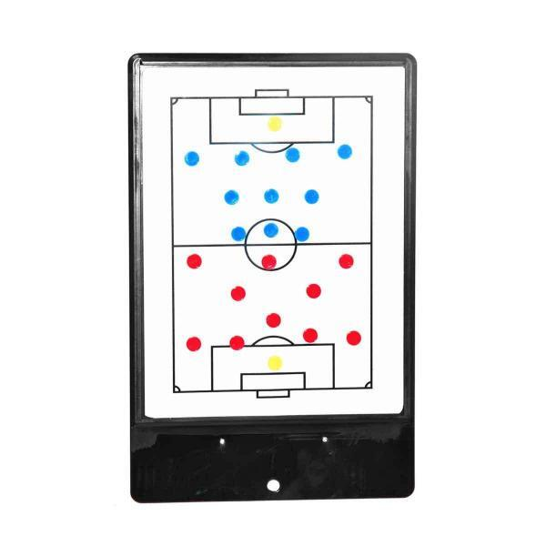 Magnetic Tactic Clipboard - Full Field