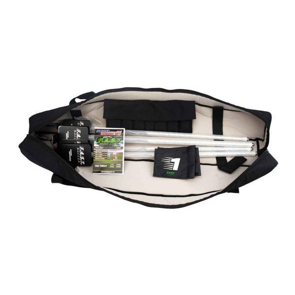 F.A.S.T. Soccer System Open Bag