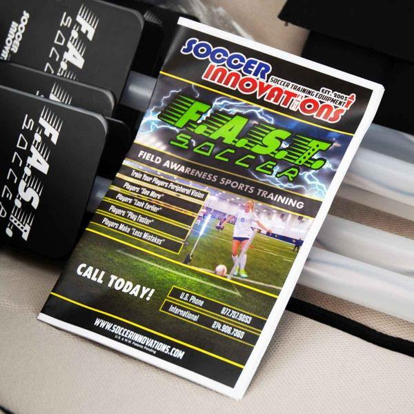 F.A.S.T. Soccer System Training Booklet