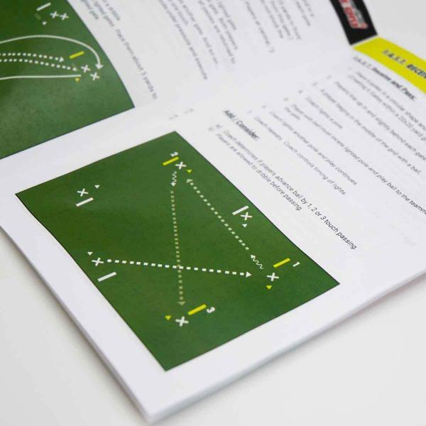 F.A.S.T. Soccer System Soccer Drills