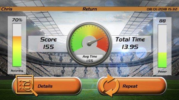 Quickfeet Coaches App Feedback