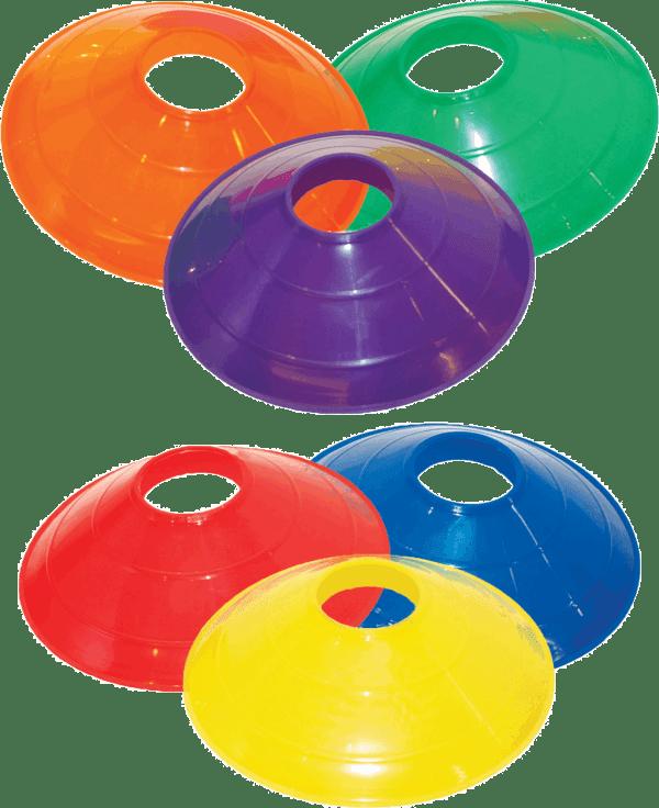 Disc Cone Colors