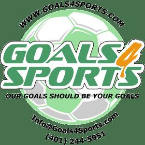 Goals4Sports Logo - Round