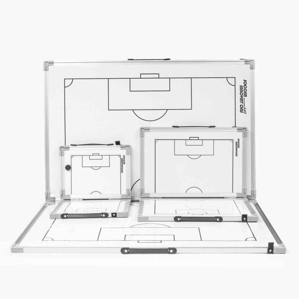 All Hinged Magnetic Tactic Boards