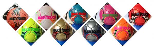 Multis-Touch Trainer Banner