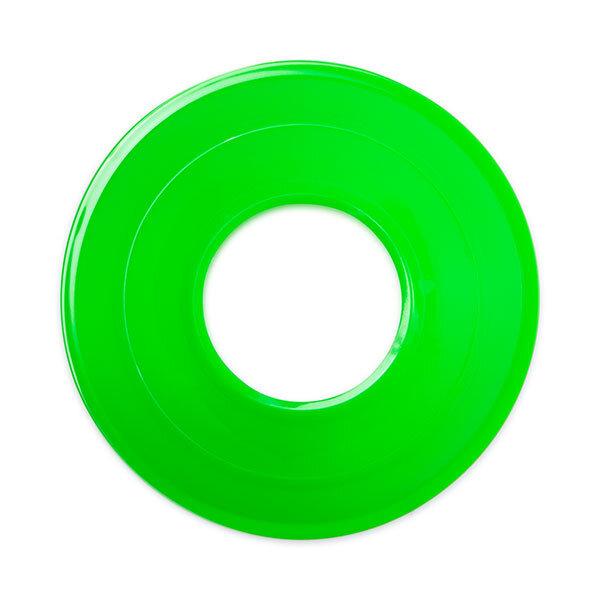 Neon Green Mini Cone