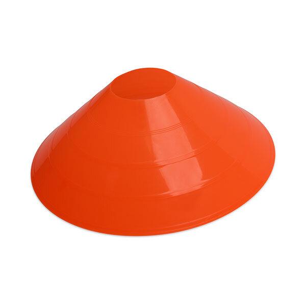 Large Orange Cone
