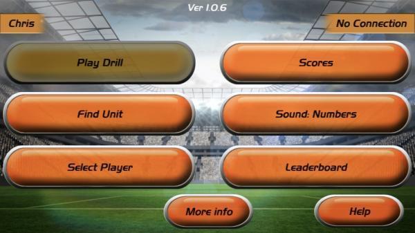 Quickfeet Coaches App