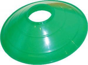 Green Disc Cone