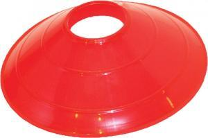 Red Disc Cone