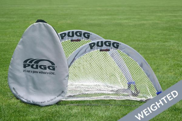 PUGG - Little Beast 3 Footer Weighted Pop Up (Pair)