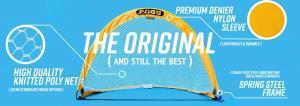 PUGG Goals - The Original and Still the Best