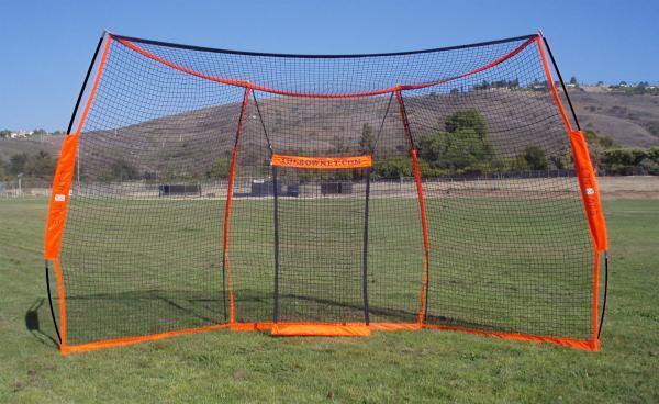 Bownet Baseball Backstop