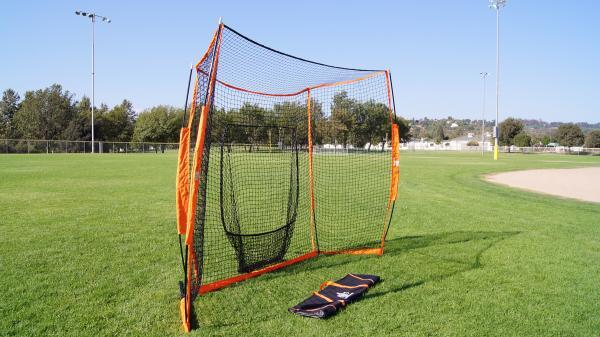 Bownet Hitting Station with Carry Bag
