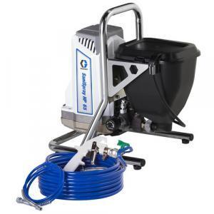 Graco SaniSpray HP 65 Portable Hopper Sprayer