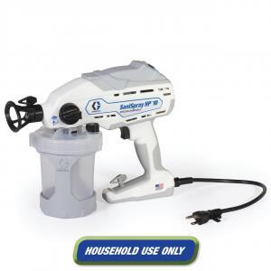 Graco Handheld HP 10 Corded Airless Disinfectant Sprayer