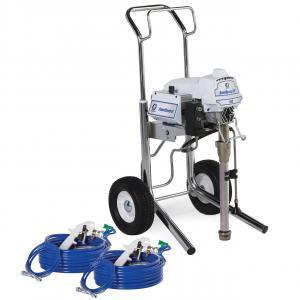 SaniSpray HP 130 2-Gun Sprayer