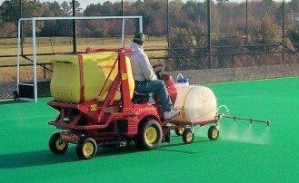 Field Sprayer