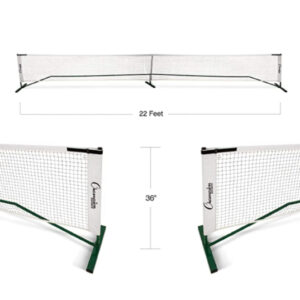 Champion Rhino Pickleball Net