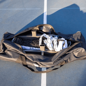 Champion Rhino Deluxe Pickleball Net Bag Complete