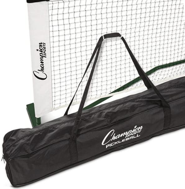 Champion Pickleball Net with Bag