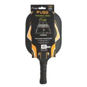 Fuse Pickleball Paddle (Retail Packaging)
