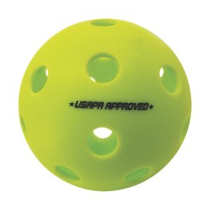 Champion Injection Molded Indoor Pickleball