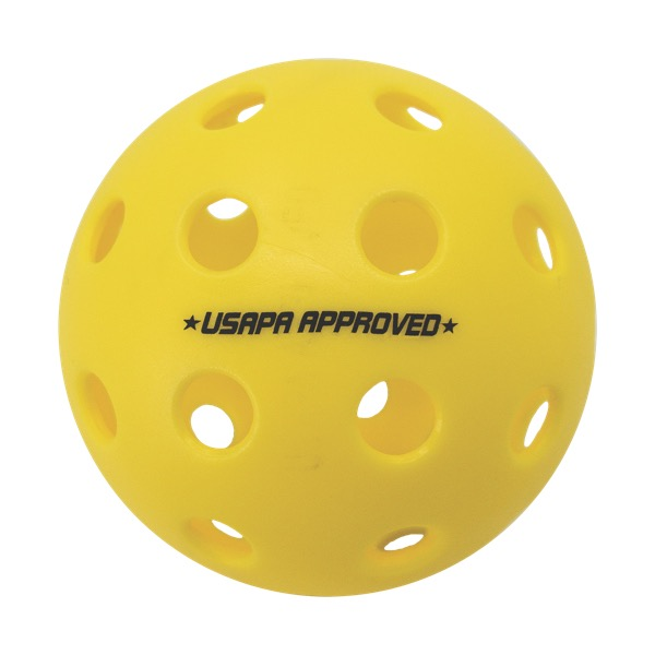 Champion Injection Molded Outdoor Pickleball