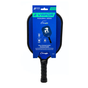 Rhino Vapor 100 Pickleball Paddle (Retail Packaging)