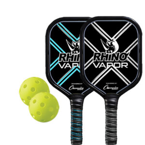 Vapor Pickleball Paddle Set