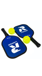 Rhino Vapor 100 Pickleball Paddle Set