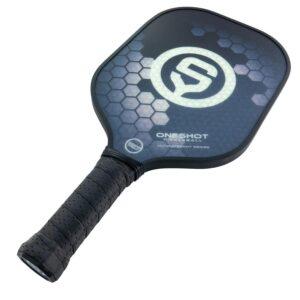 UltimateShot Paddle by OneShot - Black