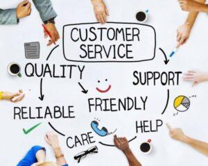 Goals4Sports Customer Service