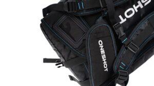 OneShot Pickleball Pro Backpack - ID Holder