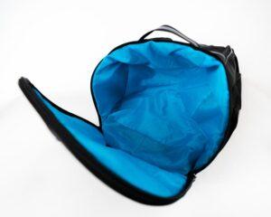 OneShot Pickleball Pro Backpack - Open