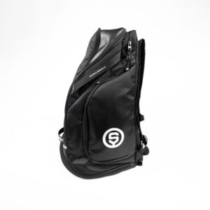 OneShot Pickleball Pro Backpack - Side View