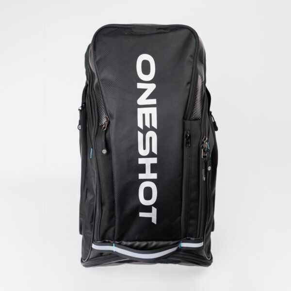 OneShot Pickleball Pro Backpack - Front View