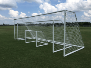 How to Choose a Soccer Goal