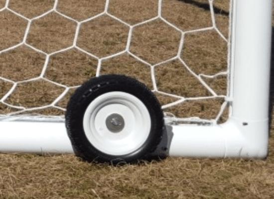 Soccer Goal Wheel Assembly