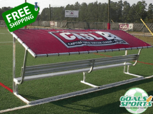 Pevo Covered Benches - Free Shipping